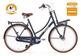 Popal Daily Dutch Prestige 28 inch N3 Roller Break - Donker Blauw