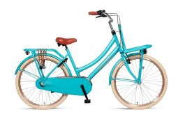 Altec Dutch Transportfiets 26 inch N3 - Ocean Green