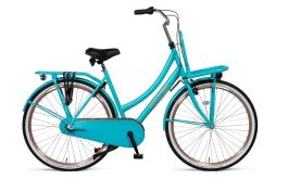 Altec Dutch Transportfiets 28 inch - Mat Ocean