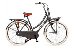 Altec Dutch Transportfiets 28 inch N3 - Melis Brown