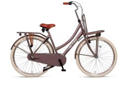 Altec Dutch Transportfiets 28 inch N3 - Rosy Brown