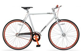 Altec Fixed Gear 28 inch - Wit