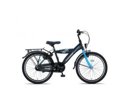 Altec Hero Jongensfiets 22 inch - Deep Sky Blue