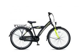 Altec Hero Jongensfiets 26 inch - Lime Green