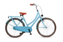 Altec London Omafiets 28 inch - Spring Blue