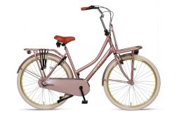 Altec Love Transportfiets N3 - Lavender