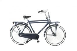 Altec Retro Herenfiets 28 inch N3 - Jeans Blue