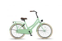 Altec Roma Meisjesfiets 24 inch - Green