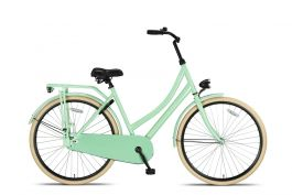 Altec Roma Omafiets  28 inch - Mint Green