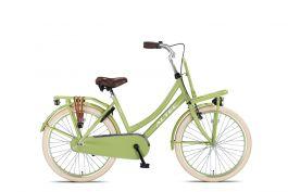 Altec Urban Transportfiets 24 inch - Olive