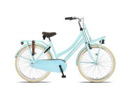 Altec Urban Transportfiets 26 inch - Blauw