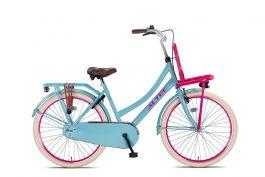 Altec Urban Transportfiets 26 inch - Pinky Mint