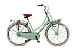 Altec Dutch Transportfiets 28 inch N3 - Mint Groen
