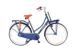Altec Dutch Transportfiets 28 inch N3 - Jeans Blue