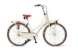 Altec Dutch Transportfiets 28 inch N3 - Creme