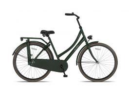 Altec Roma Omafiets 28 inch - Army Green