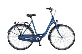 Altec Trend 28 inch Damesfiets - Night Blue