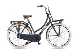Altec Vintage Transportfiets 28 inch N3 - Grijs