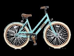 Popal Montebella 28 inch - Lichtblauw