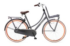 Popal Daily Dutch Basic Damesfiets 28 inch - Petrol Blue