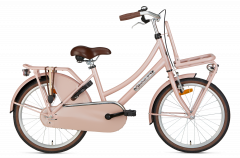 Popal Daily Dutch Basic Meisjesfiets 20 inch - Zalm