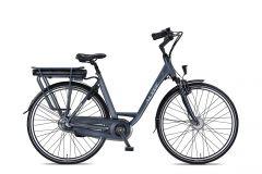 Altec Cullinan E-Bike 518Wh N-3 Slate Gray Nieuw 2020
