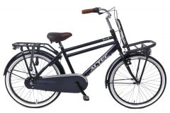 Altec Dutch 24 inch Transportfiets N-3 jongensfiets Jeans Blue