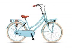 Altec Dutch 26inch Transportfiets N-3 Sky Blue