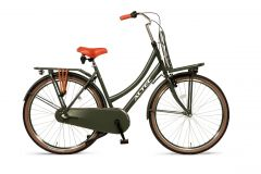 Altec Dutch 28inch Transportfiets N-3 53cm Army Green