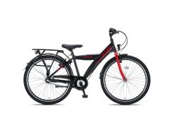 Altec Force 26 inch Jongensfiets N-3 Fire Red 2020 Nieuw