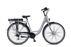 Altec Jade E-Bike 518Wh 7-sp Bullit Gray 2020 Nieuw