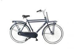Altec Retro Transportfiets N-3 Heren Jeans Blue 58 cm