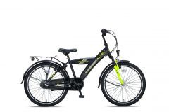 Altec Speed Jongensfiets 24 inch N3 - Lime Green