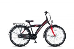 Altec Speed 26 inch Jongensfiets N-3 Fire Red 2020 Nieuw