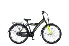 Altec Speed Jongensfiets 26 inch N3 - Lime Green