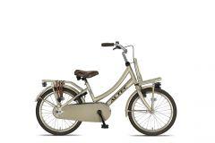 Altec Urban 20inch Transportfiets Gold 2021