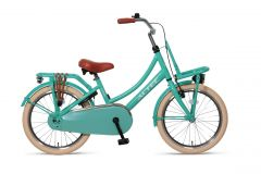 Altec Urban 20inch Transportfiets Ocean Green