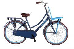 Altec Urban 22 inch Transportfiets Slate Grey  *** ACTIE UITVERKOOP ****