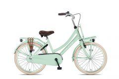 Altec Urban 22inch Transportfiets Mint Groen Nieuw