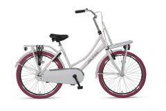 Altec Urban 22inch Transportfiets Pearl White