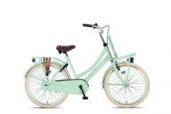 Altec Urban 24inch Transportfiets Mint Groen Nieuw