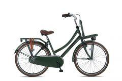 Altec Urban 26inch Transportfiets Army Green Nieuw