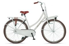 Altec Urban 28inch Transportfiets Pearl White