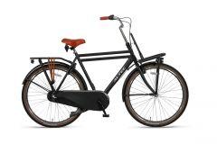 Altec Dutch Herenfiets 28 inch N3 - Mat Zwart