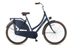 Altec Roma Omafiets 28 inch - Jeans Blue