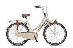 Altec Urban Transportfiets 28 inch - Goud