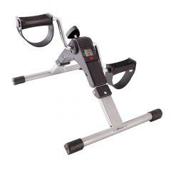 Deskshaper stoelfiets thuis workout fitness vooraanzicht