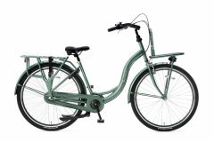 Popal Mare Moederfiets 28 inch - Forest Green
