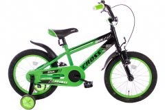 Spirit Cross 16 inch - Groen