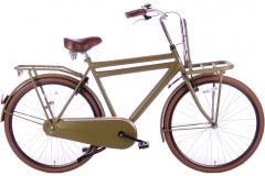 Spirit Cargo Heren Mat-Groen 28 inch